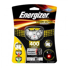 ENERGIZER VISION ULTRA HEADLIGHT
