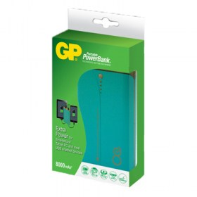 GP Power Bank 8000mAh
