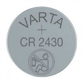 Varta Electronics CR2450