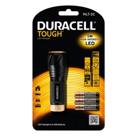 Duracell Tough MLT-2C